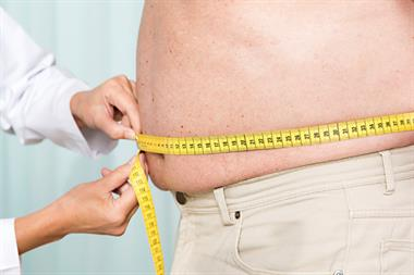 Patients 'welcome' weight loss interventions from their GP, study shows