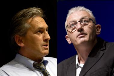 New candidates will compete for senior GPC roles