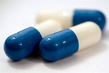 GP prescribing of antibiotics fell 3.5% in 2013