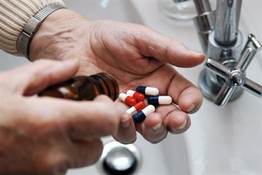 Half of patients over 75 should be on fewer medicines, warn GPs
