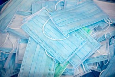 PPE refund worth up to £20,000 available per average GP practice