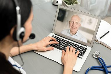 Four in five doctors fear increased remote consultations impact on vulnerable, survey finds