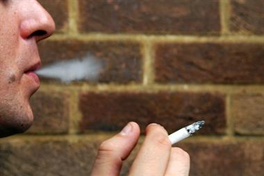 More patients quitting smoking as prevalence falls to one in seven