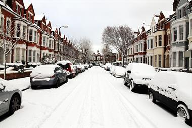 NHS England announces £10m winter indemnity scheme for GPs