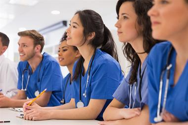 Five new medical schools to open under 'biggest ever expansion' of medical training