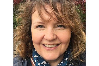 Working as a female prison GP: Dr Helen Bramwell