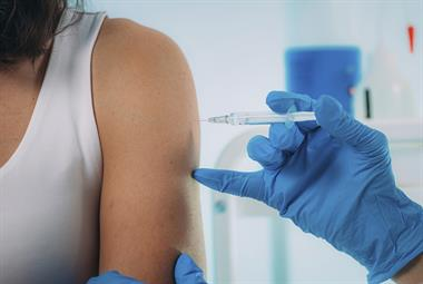 COVID-19 vaccination could start 7 December as GPs promised 10 days' notice