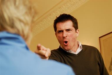 Zero tolerance towards abusive patients is under threat, GPs warn