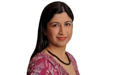Zara Aziz: Selling chlamydia testing kits in school