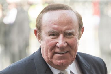 Concerns have been raised about Andrew Neil's exit from the fledgling channel