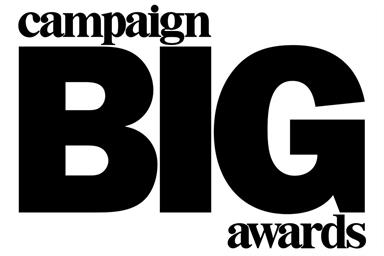 Uncommon leads 2020 Campaign Big Awards shortlist