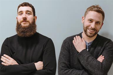 McCann: McKee (left) and Morgan met more than a decade ago