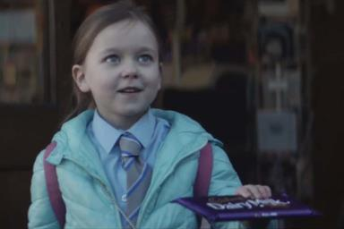 Cadbury aims to revive founding spirit of generosity in debut campaign from VCCP