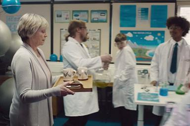 Co-op unites three businesses in one campaign in Lucky Generals debut