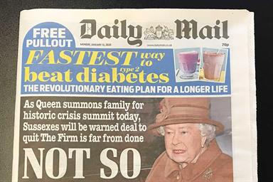 Daily Mail discloses £24m cost of advertising discounts and rebates
