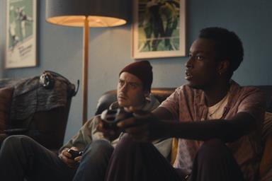 Domino's: ad celebrates return of post-lockdown socialising
