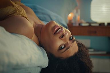 Durex's playful new ad wants to destigmatise female sexual discomfort