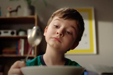 Kellogg's taps Matt Lucas and the Gorillaz's Cass Browne for Coco Pops campaign