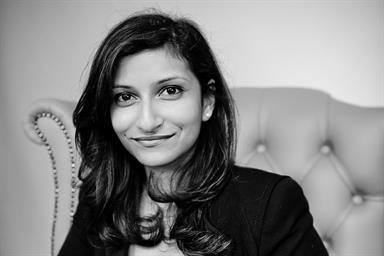 Monica Majumdar: joins Wavemaker to head strategy