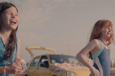 Renault marks 30th anniversary of Clio with tale of trans-Channel love story