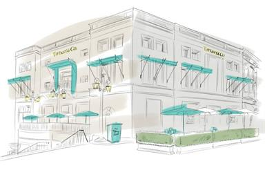 Tiffany & Co to open breakfast pop-up