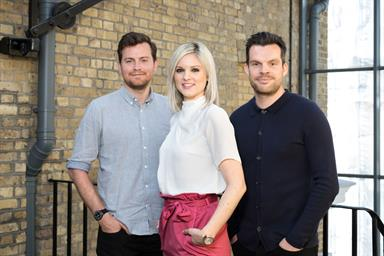 Ex-Karmarama quartet launch new integrated creative and media agency Wax/On