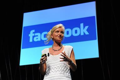 Facebook held last-minute boycott meeting with media agency 'frenemies'