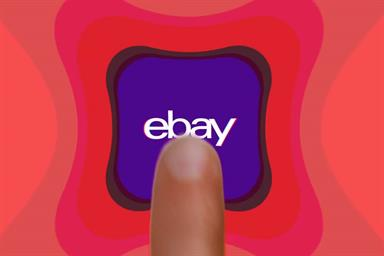 Ebay seeks second European agency in a year after VCCP split