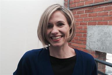 Lisa De Bonis: joining Accenture