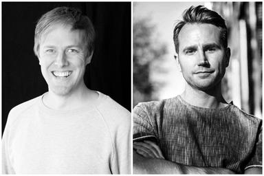Iain Tait and Ben Armistead to leave W&K London