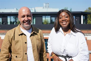 Paul Mallon joins as the agency's first head of special ops, while Chloe Davies joins as the agency's first head of social impact.