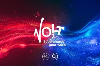 Volt: new brand formed from Virgin Media/O2 tie-up