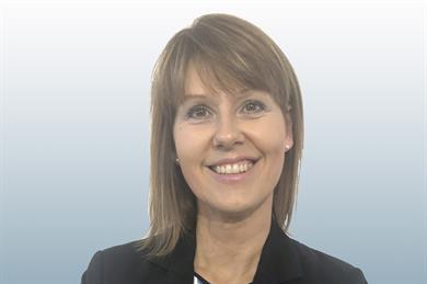 Sharon Burrell