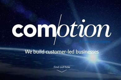 Comotion website