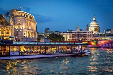 Destination of the Week: London