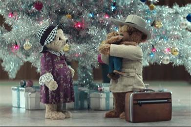 Pick of the week: Heathrow's bears are a Christmas treat