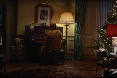 A little bit funny: the best parodies of John Lewis' Elton John ad