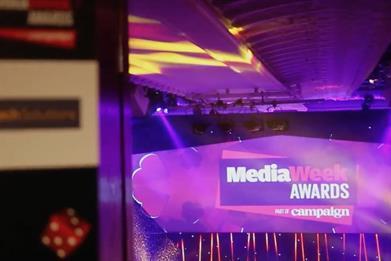 Watch: winners at Media Week Awards 2018