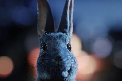 O2's 'Follow the rabbit' campaign goes big for Brit Awards with The Chemical Brothers and Snapchat