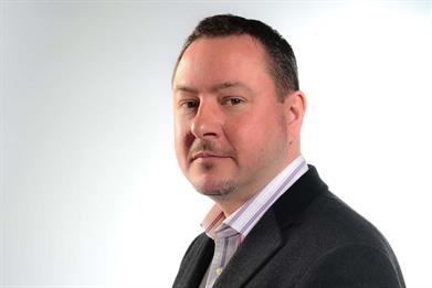 Teenage Cancer Trust hires Paul Brown for top marketing role