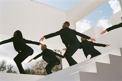 Pick of the week: Uniqlo takes a worthy risk with Solange's performance art piece
