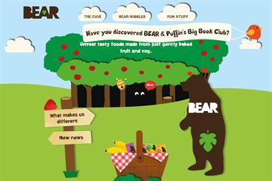 Bear Nibbles appoints Adam & Eve/DDB ahead of TV push