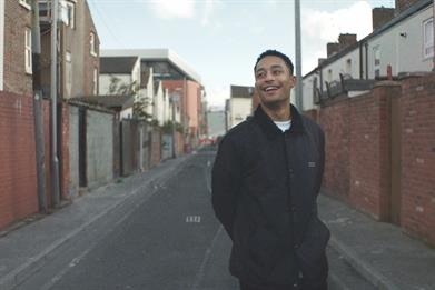 Levi's creates Liverpool music space with rapper Loyle Carner to support young artists