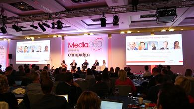 Media360: how can the industry 'reimagine advertising'?