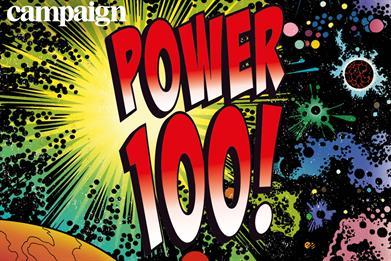 Power 100: meet the top finance marketers