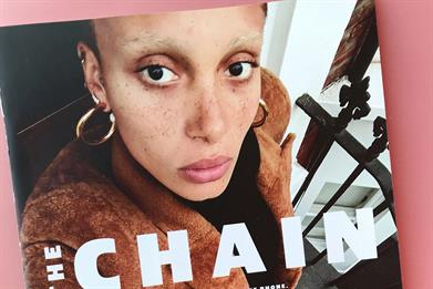 Why Google has made a fashion magazine to promote the Pixel 2