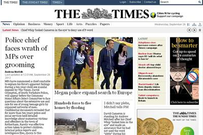 Murdoch shifts stance on Google search listings