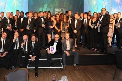 PPA Digital Awards: Brand Republic and Dennis win Sales Teams of the Year