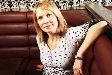 Sainsbury's hires Sarah Warby as marketing director