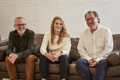 Trio launch consultancy following Asos success